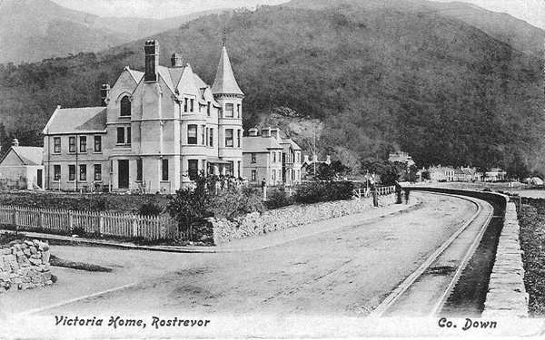 1899 &#8211; Victoria Home, Rostrevor, Co. Down