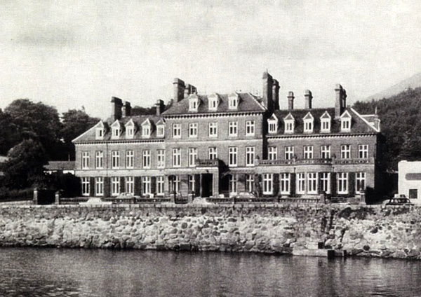 1876 – Great Northern Hotel, Rostrevor, Co. Down