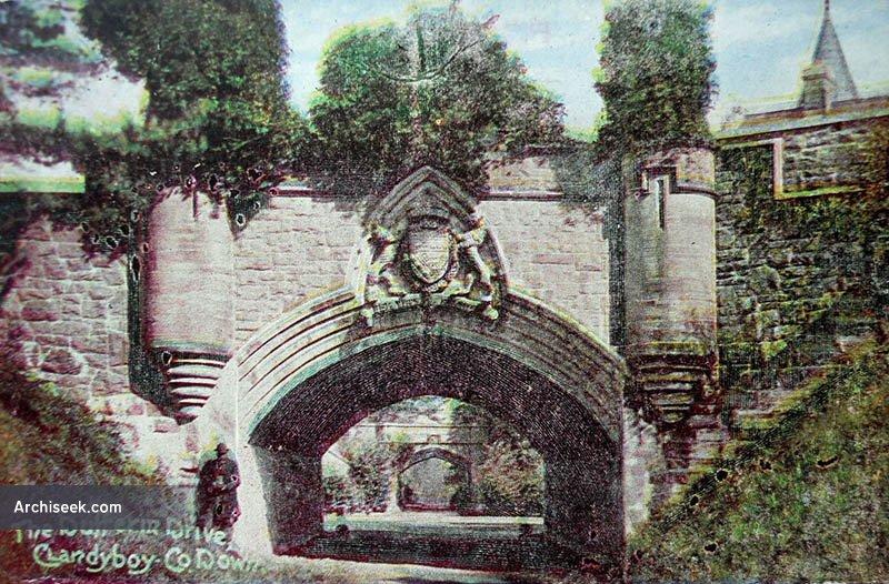 1865 – Dufferin Drive, Clandeboye, Co. Down