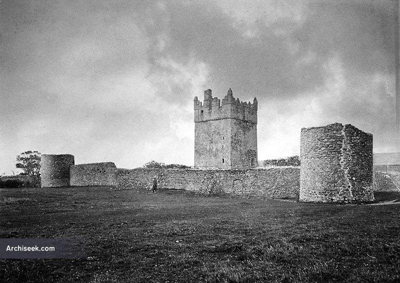 1622 – Kirkiston Castle, Co. Down