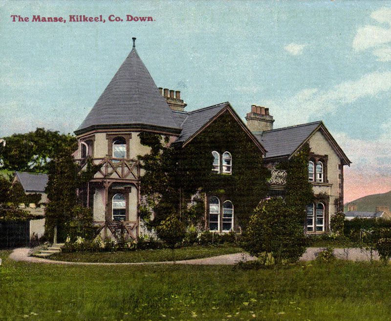 1893 – The Manse, Kilkeel, Co. Down