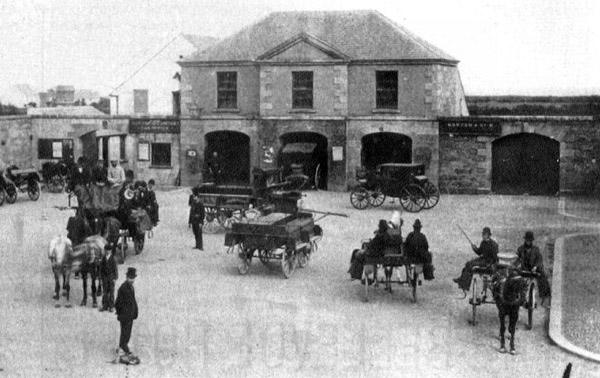 1800 – Market House, Kilkeel, Co. Down