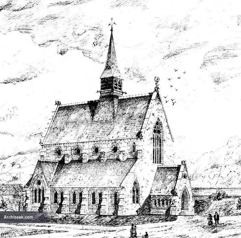 1885 – Wesleyan Church, Warrenpoint, Co. Down