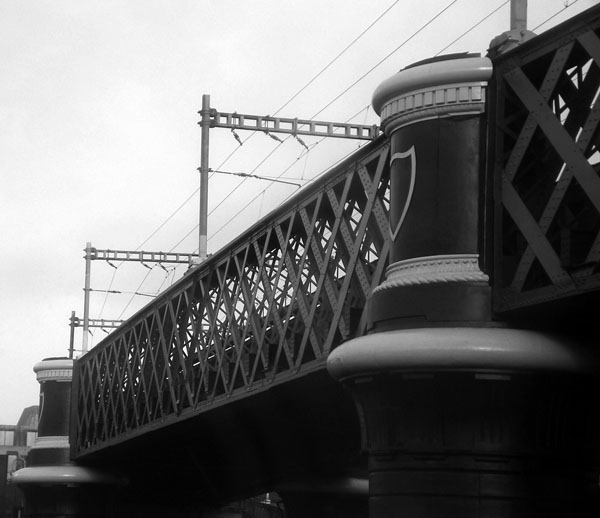 1891 – Loop Line Bridge, Dublin
