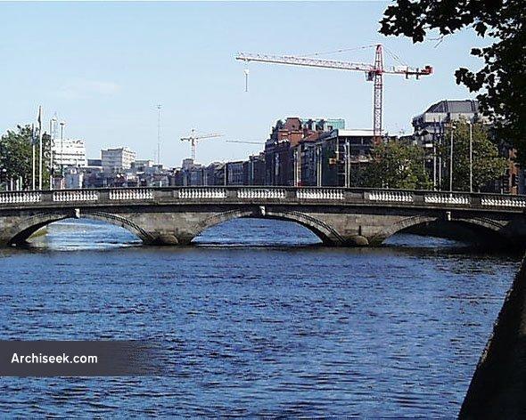 1816 – O'Donovan Rossa Bridge, Dublin