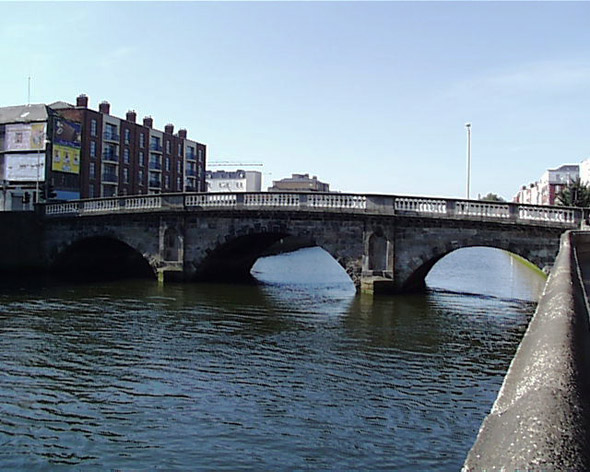 1764 – Mellows Bridge, Dublin