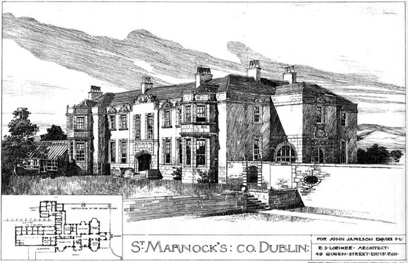 1898 – St. Marnocks, Co. Dublin
