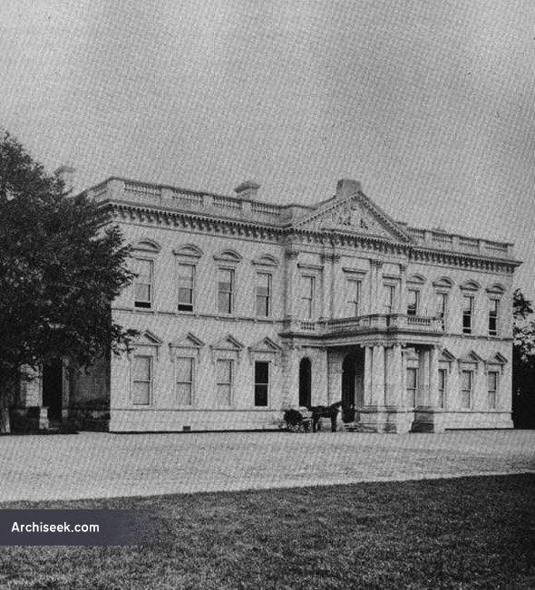 1880 – St. Anne's, Clontarf, Co. Dublin