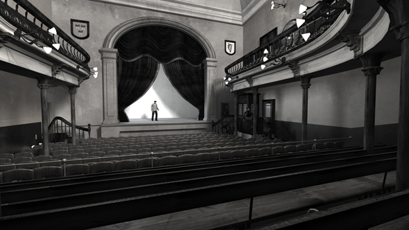 1904 Abbey Theatre Dublin Archiseek Irish Architecture