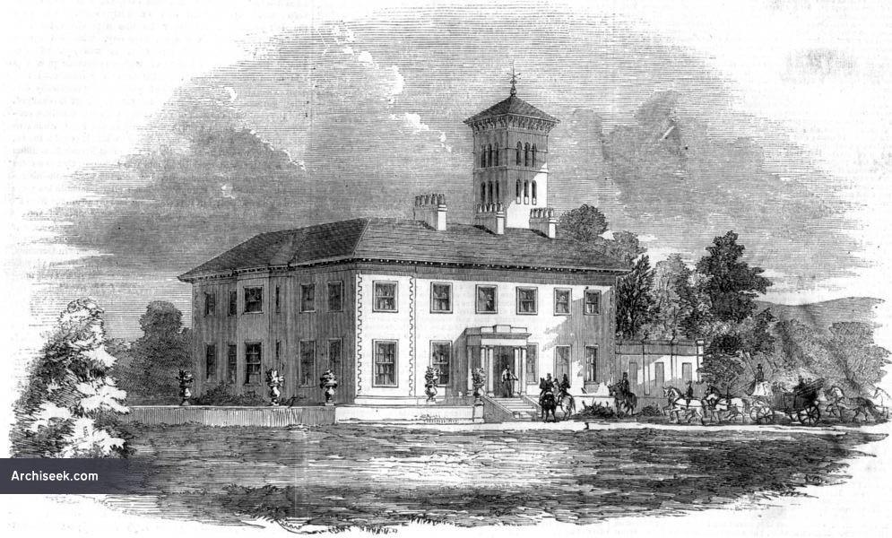 1843 – Mount Annville, Dublin