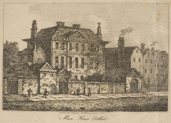 1752 &#8211; Moira House, Dublin