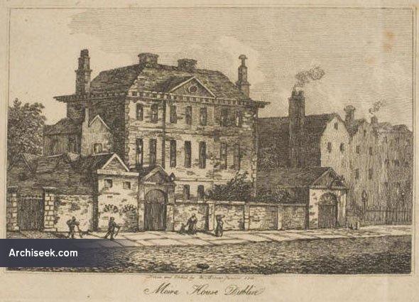 1752 – Moira House, Dublin