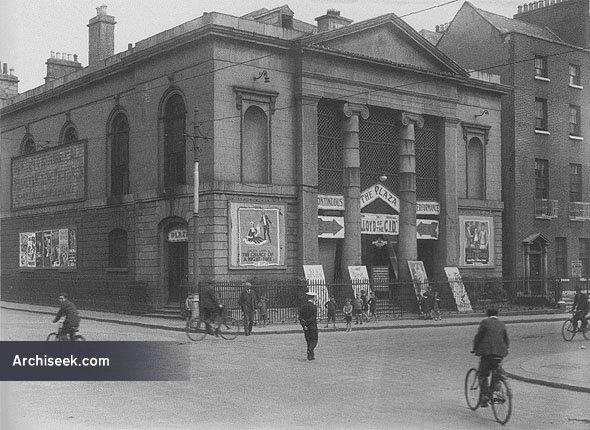 1839 –  Bethesda Chapel, Granby Row, Dublin