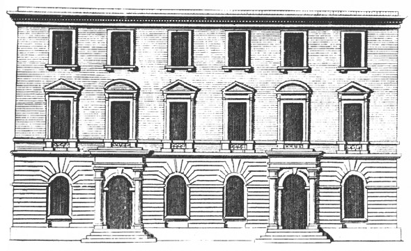 1767 – Dublin Society, No. 112-113 Grafton St., Dublin