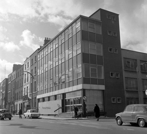 1965 &#8211; Ormond Printing Company, Ormond Quay, Dublin