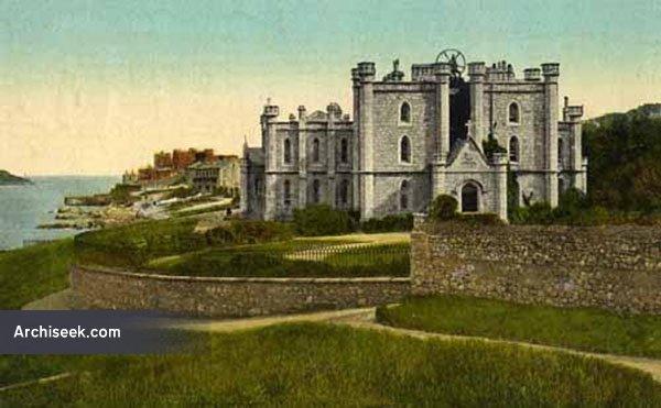 1843 – Loreto Abbey, Dalkey, Co. Dublin