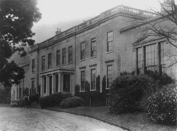 18th C. – Newlands House, Newlands Cross, Clondalkin, Co. Dublin