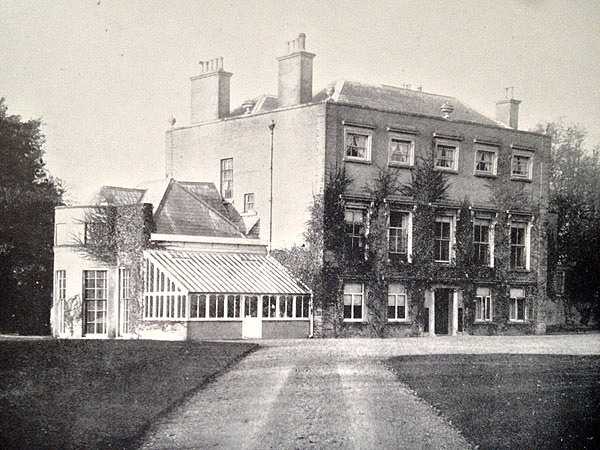 Marino House, Clontarf, Co. Dublin