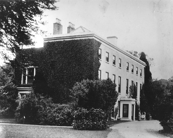 1714 – Corkagh House, Clondalkin, Co. Dublin