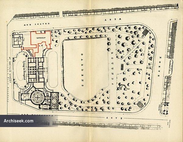 1753 – Parnell Square, Dublin
