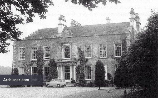 1764 – Marlay House, Rathfarnham, Co. Dublin