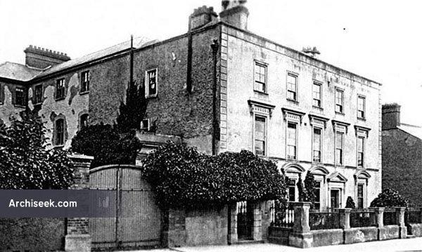 1880s – Marlborough House, Glasnevin, Dublin