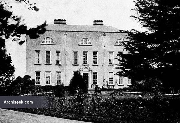17th C. – Turvey House, Donabate, Co. Dublin