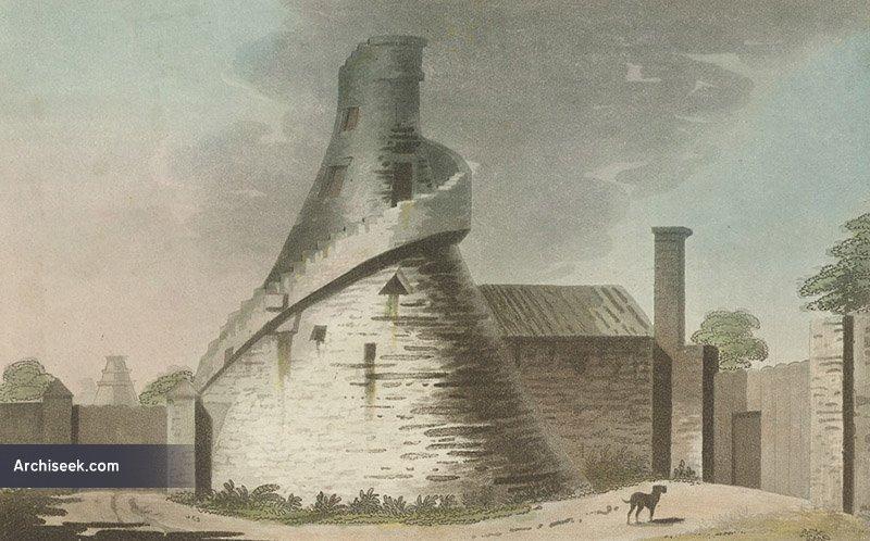 1743 – Hall's Barn, Churchtown, Co. Dublin