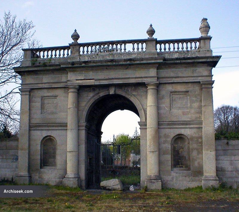 1767 – Ely's Arch, Churchtown, Co. Dublin