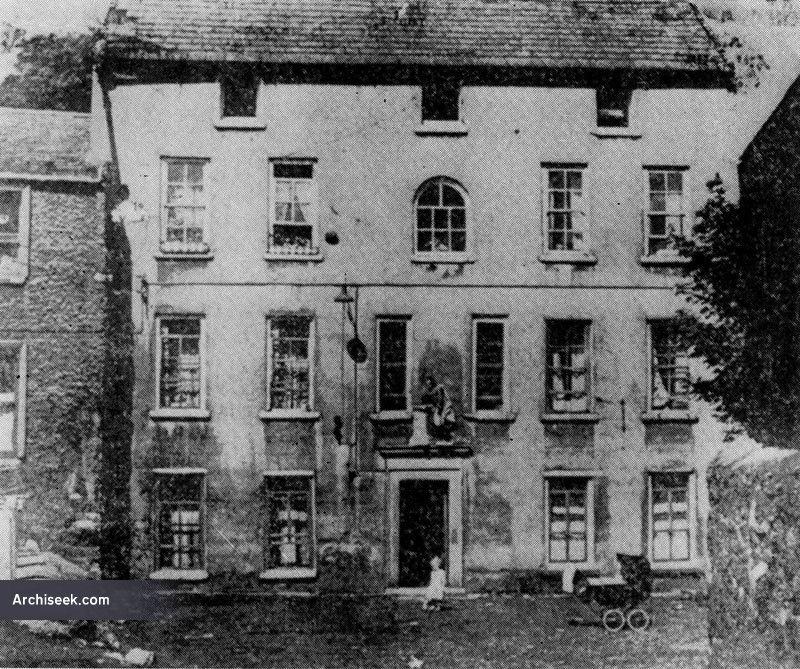 1725 – Riversdale House, Kilmainham, Dublin