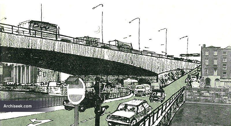 1973 – Western Tangent Ring Road, Dublin