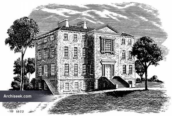 1821 – Meath Hospital, Long Lane, Dublin