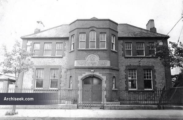 1908 – Carnegie Library, Swords, Co. Dublin