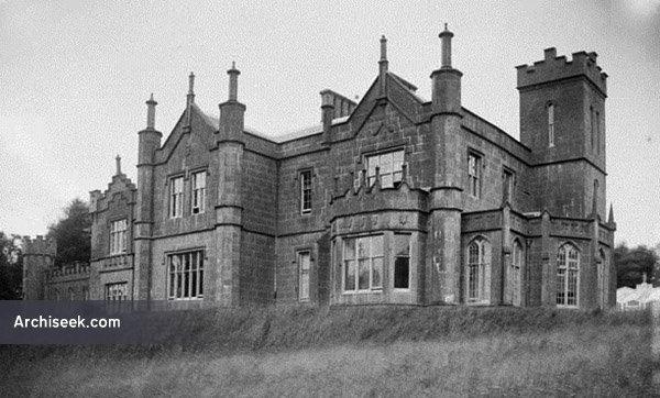 1840 – Magheramenagh Castle, Belleek, Co. Fermanagh