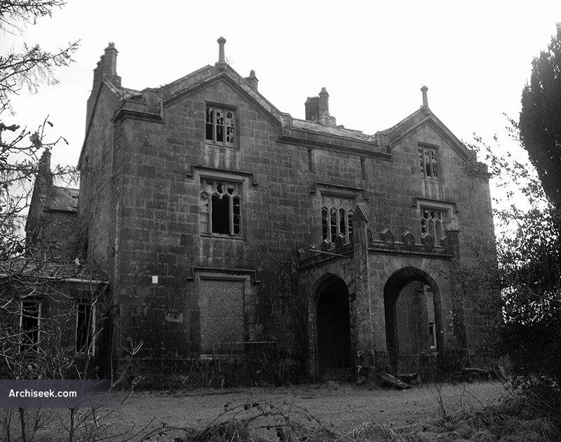1825 – Favour Royal, Co. Tyrone