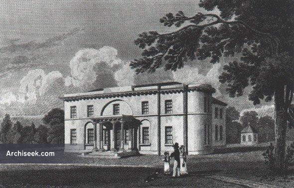 1807 – Issercleran, Craughwell, Co. Galway