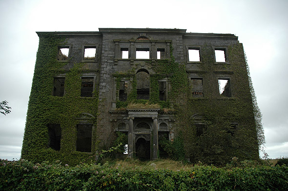 1779 – Tyrone House, Kilcolgan, Co. Galway
