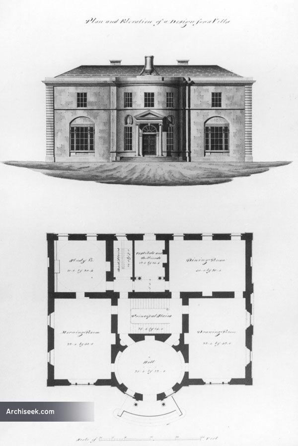 1807 – Castle Gar, Ahascragh, Co. Galway