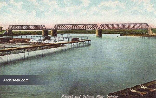 1893 – Corrib Viaduct, Galway