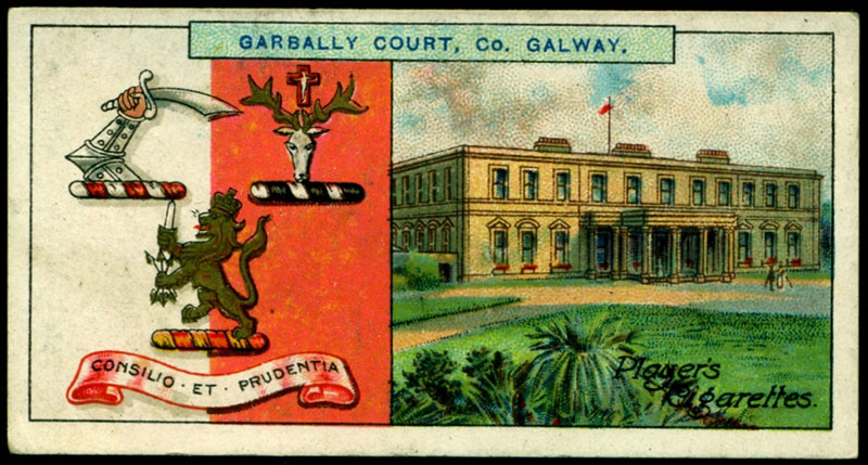 1819 – Garbally Court, Ballinasloe, Co. Galway