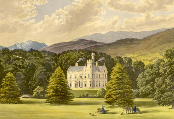 1847 – Ardtully House, Kilgarvan, Co. Kerry