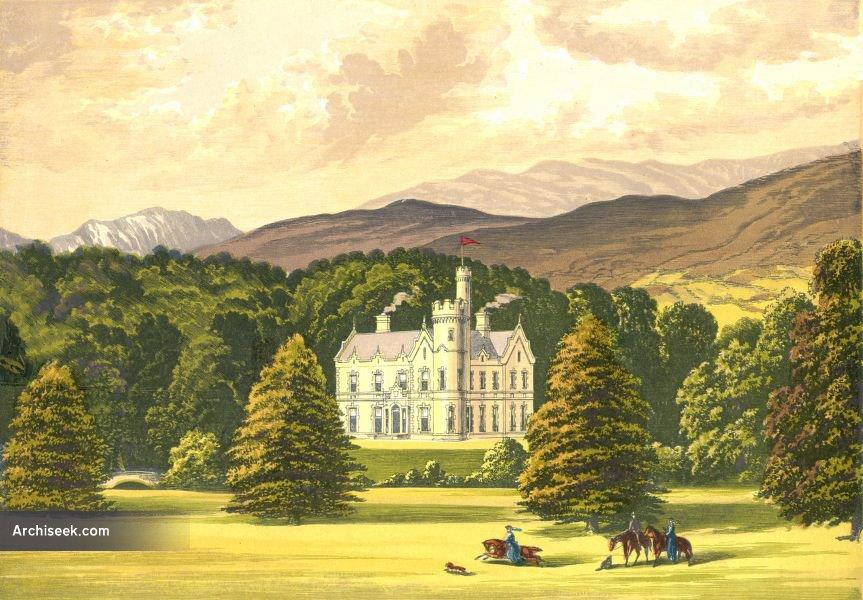 1847 – Ardtully House, Kilgarvan, Co. Kerry