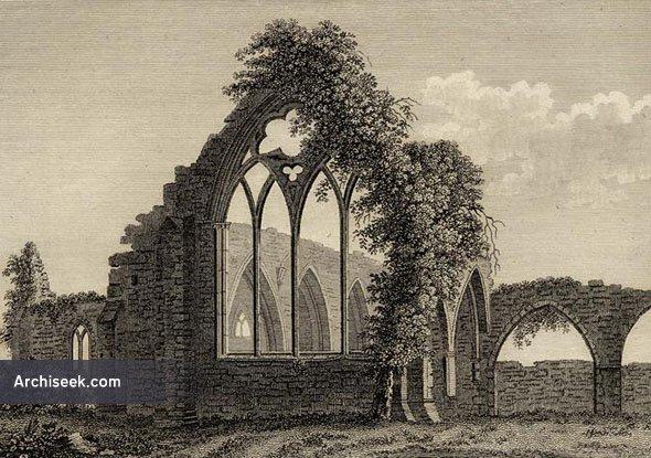 1302 – Franciscan Friary, Castledermot, Co.Kildare