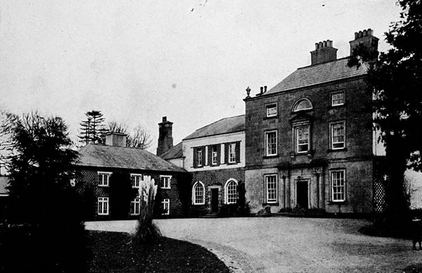 1731 – Furness House, Naas, Co. Kildare