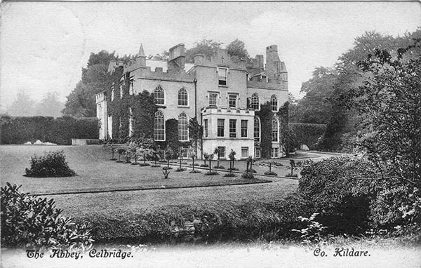 1780s – The Abbey, Celbridge, Co. Kildare