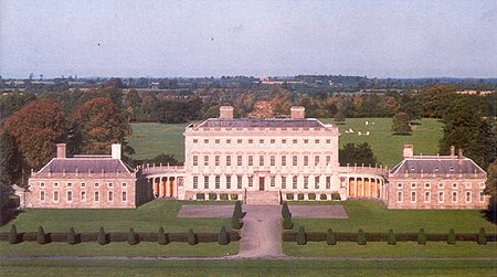 1722 – Castletown House, Celbridge, Co. Kildare