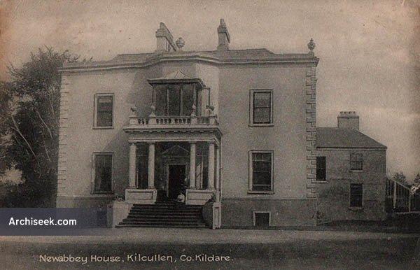 1753 – Newabbey House, Kilcullen, Co. Kildare