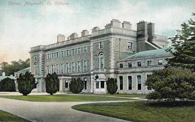 1739 – Carton, Maynooth, Co. Kildare