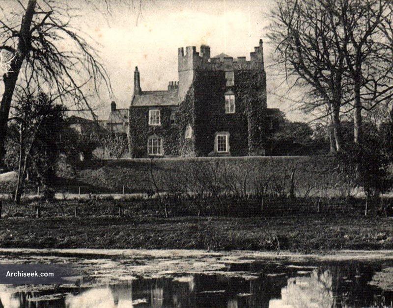 1210 – St. David's Castle, Naas, Co. Kildare
