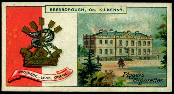 1744 – Bessborough House, Fiddown, Co. Kilkenny